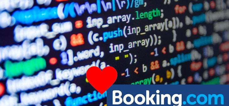 Los primeros en integrar Booking.com en un DigitalSignage