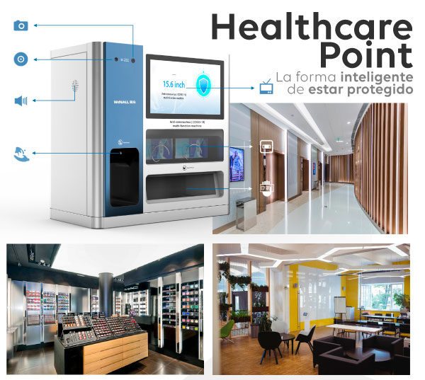 Healthcare Point